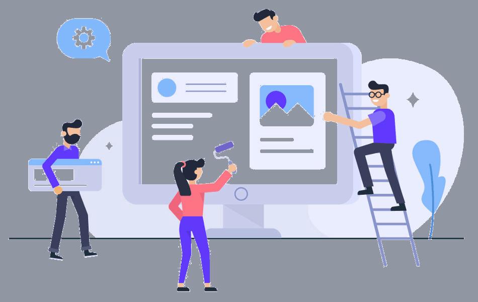 Páginas web seo web diseño