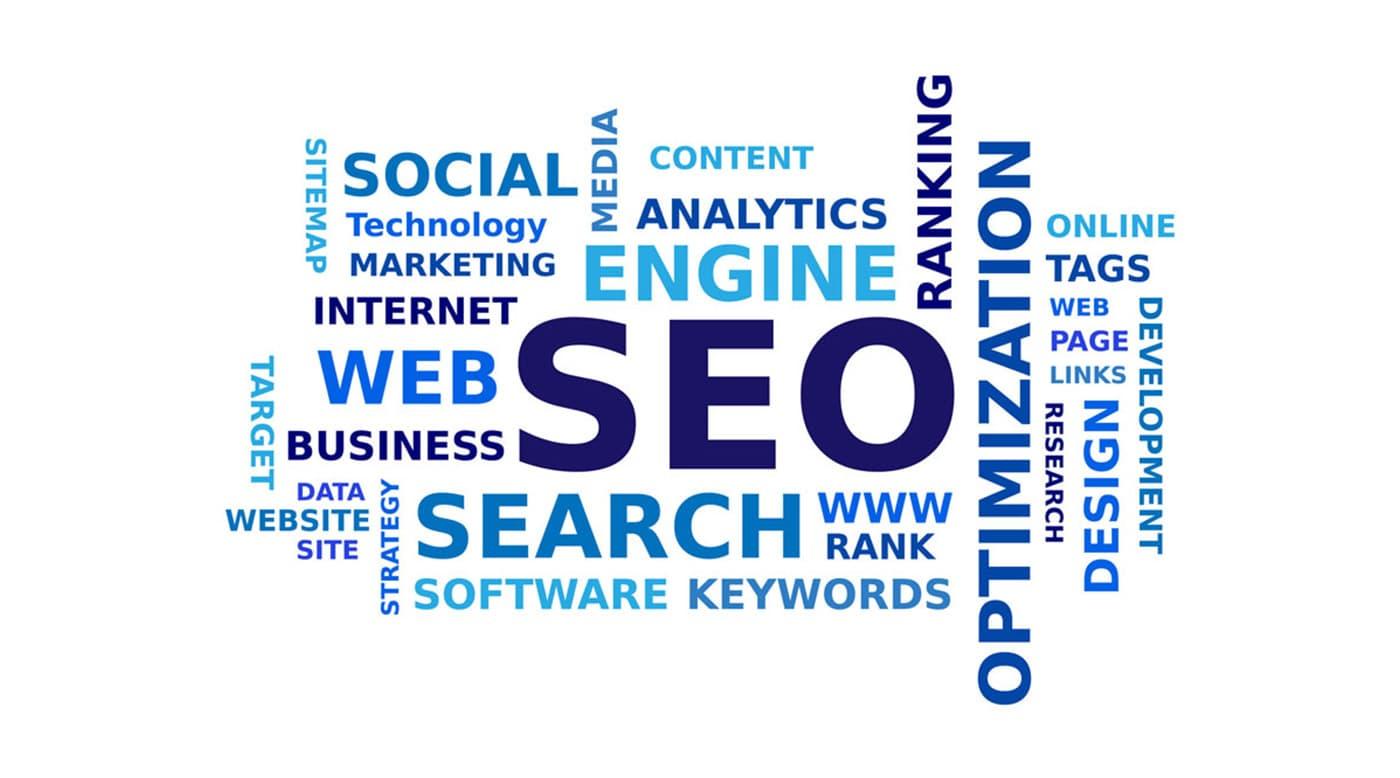 5 tipos de SEO para aumentar el tráfico de página web