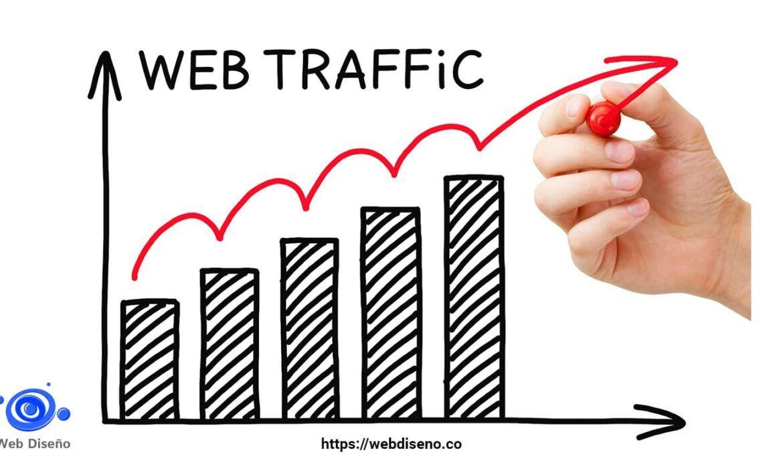 Nuevas formas de aumentar el trafico de su sitio web