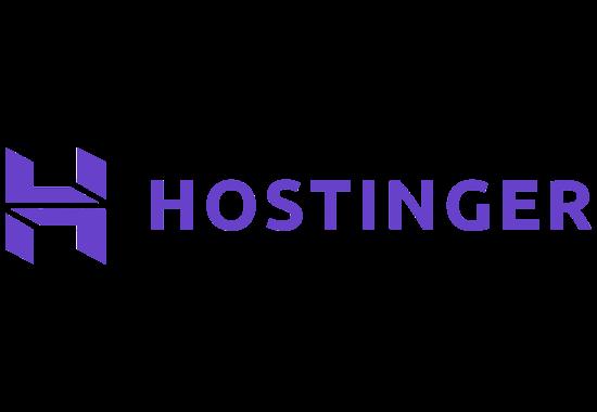 Servicio de hosting Hostinger